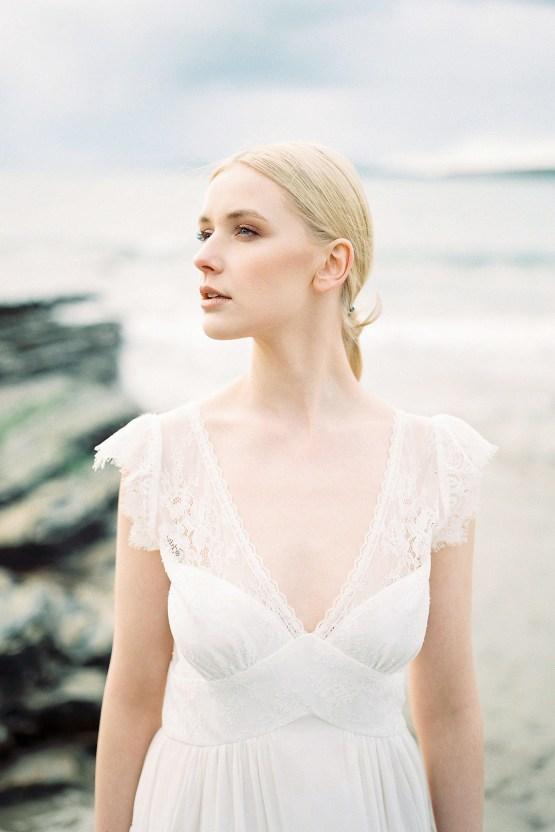Gorgeous Coastal Ireland Wedding Inspiration – White Cat Studio – Petal and Twine 6