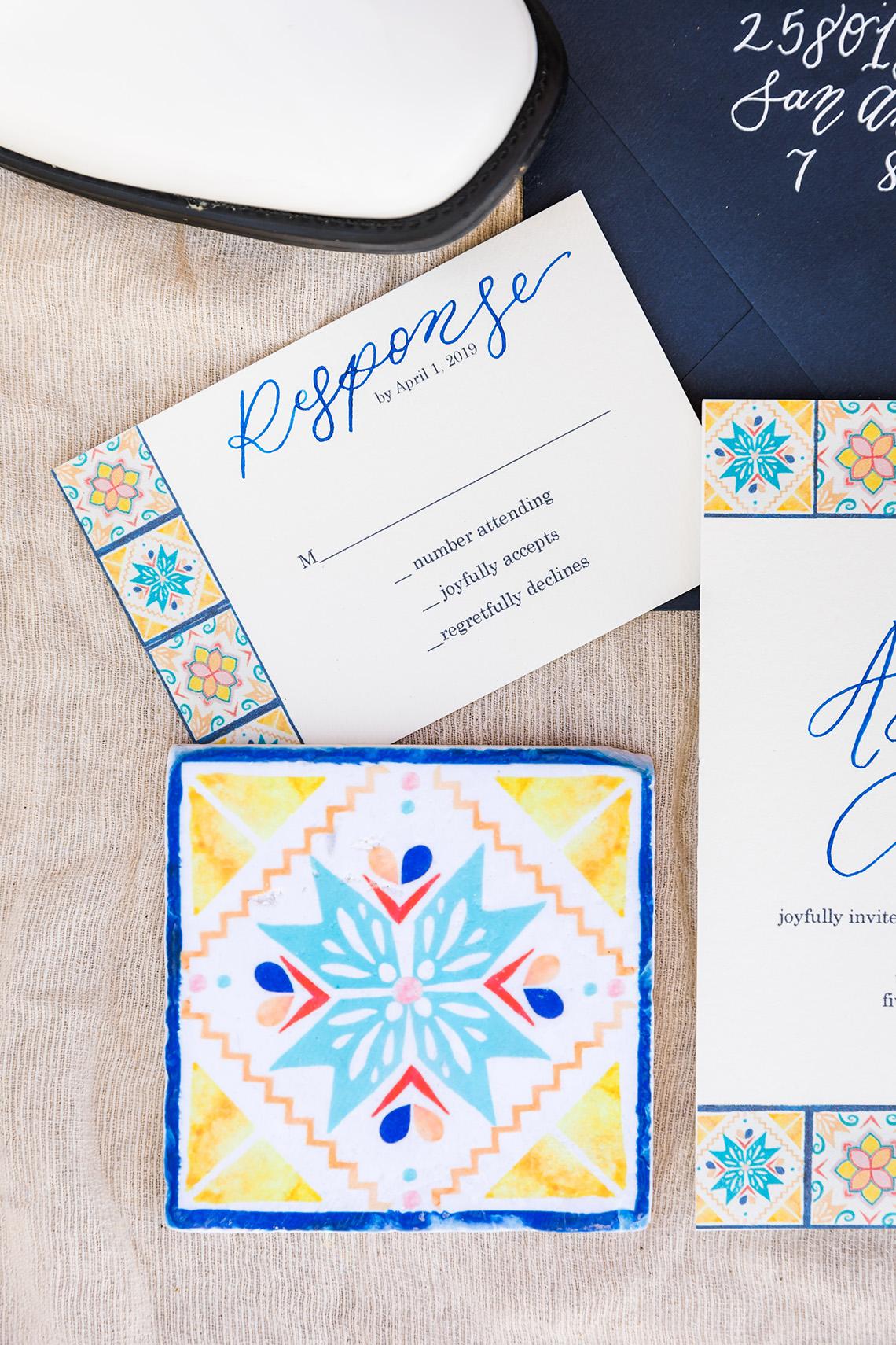 Same Sex Spanish Inspired San Antonio Wedding Inspiration – Xiaoqi Li Photography 12