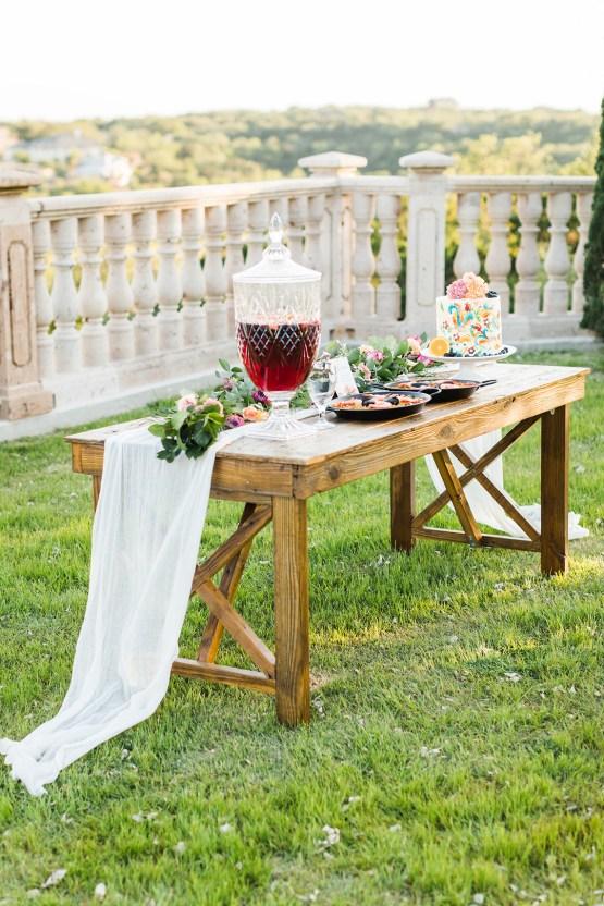 Same Sex Spanish Inspired San Antonio Wedding Inspiration – Xiaoqi Li Photography 28