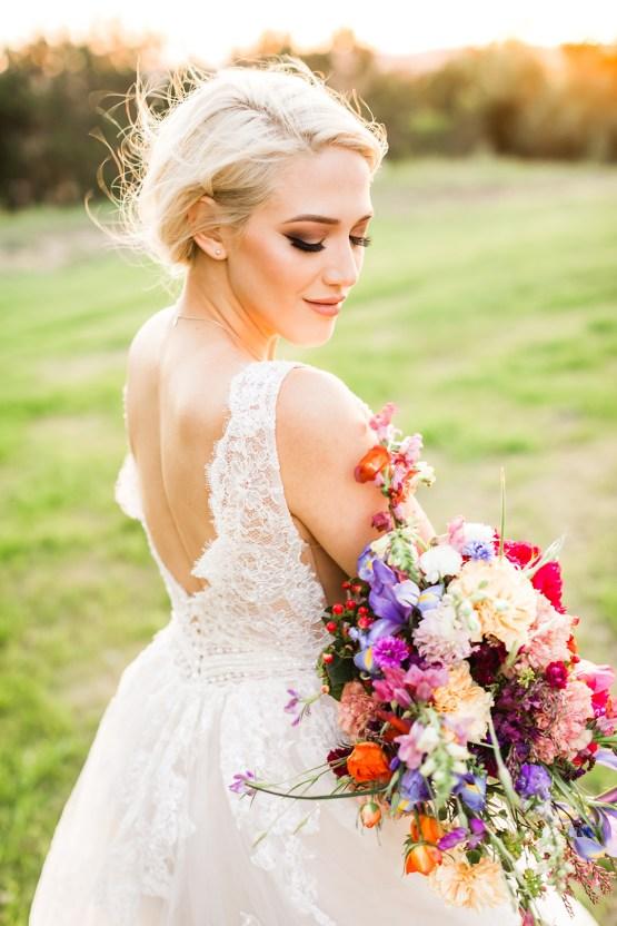 Same Sex Spanish Inspired San Antonio Wedding Inspiration – Xiaoqi Li Photography 32
