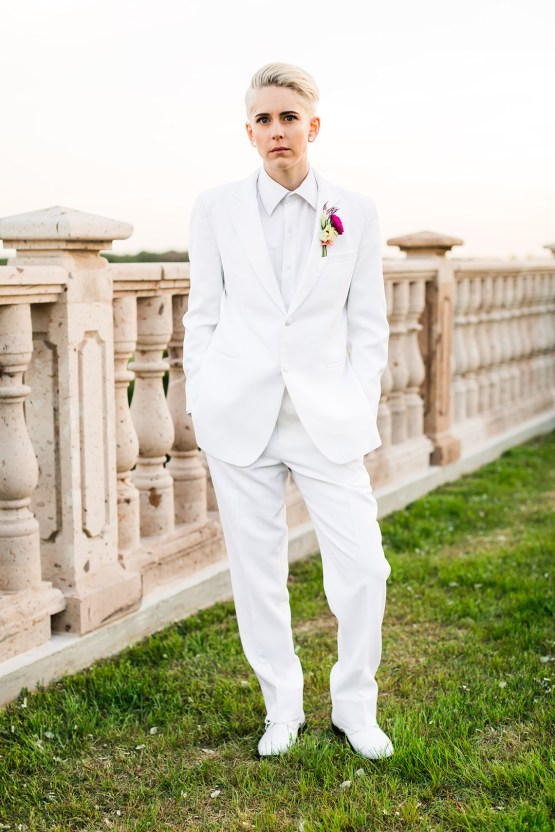 Same Sex Spanish Inspired San Antonio Wedding Inspiration – Xiaoqi Li Photography 35