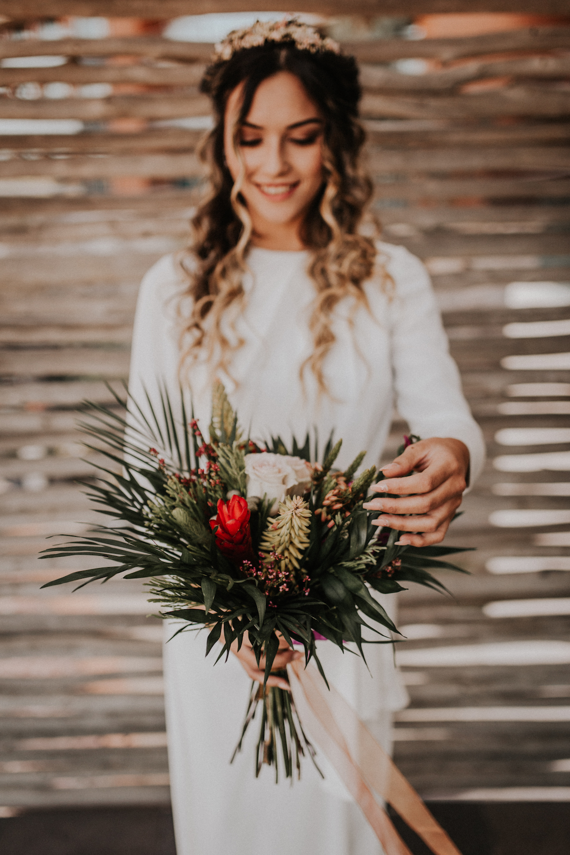 Secluded Gran Canaria Elopement with Panoramic Views – Weddings and Events by Natalia Ortiz – El Momento Perfecto 13