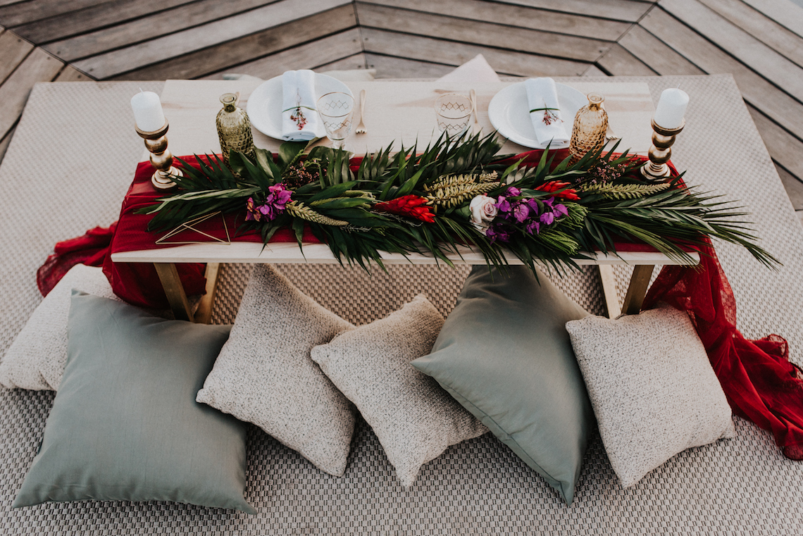 Secluded Gran Canaria Elopement with Panoramic Views – Weddings and Events by Natalia Ortiz – El Momento Perfecto 5
