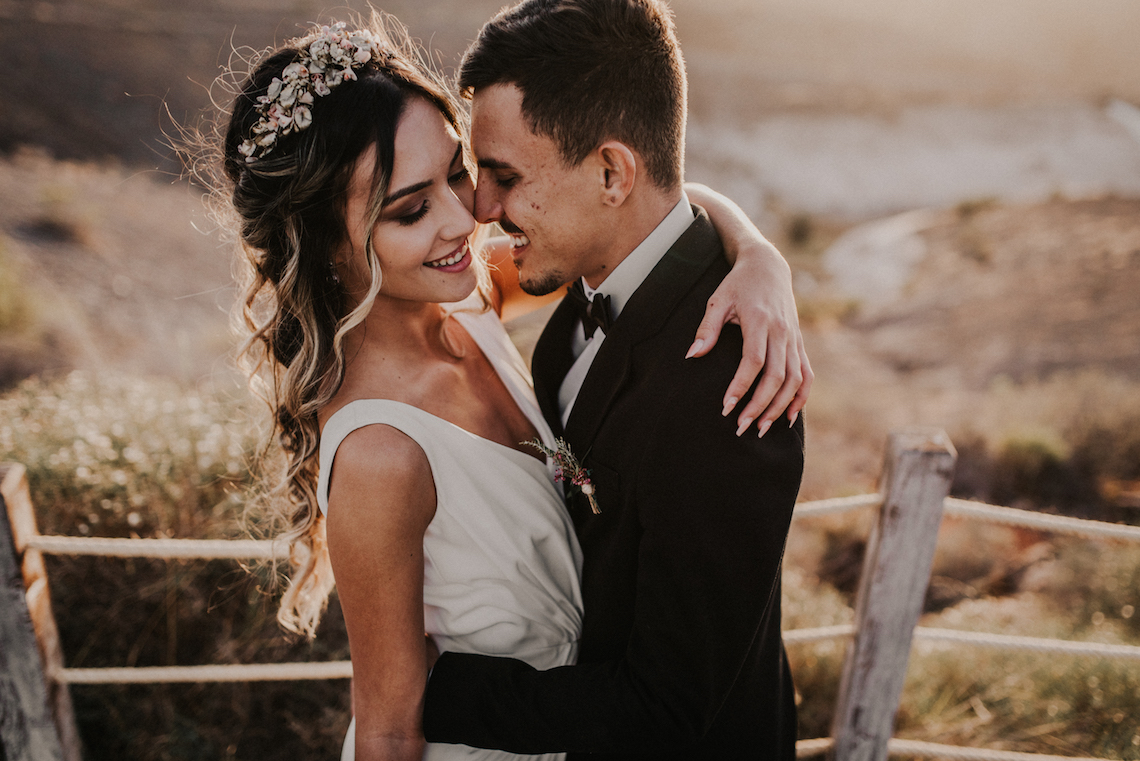 Secluded Gran Canaria Elopement with Panoramic Views – Weddings and Events by Natalia Ortiz – El Momento Perfecto 9