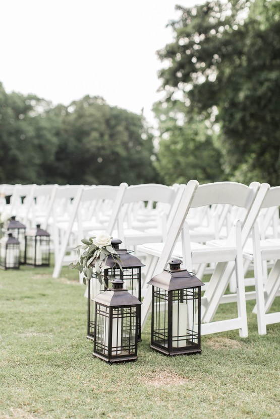 Upscale Southern Black-Tie Winery Wedding – Lindsey LaRue 17