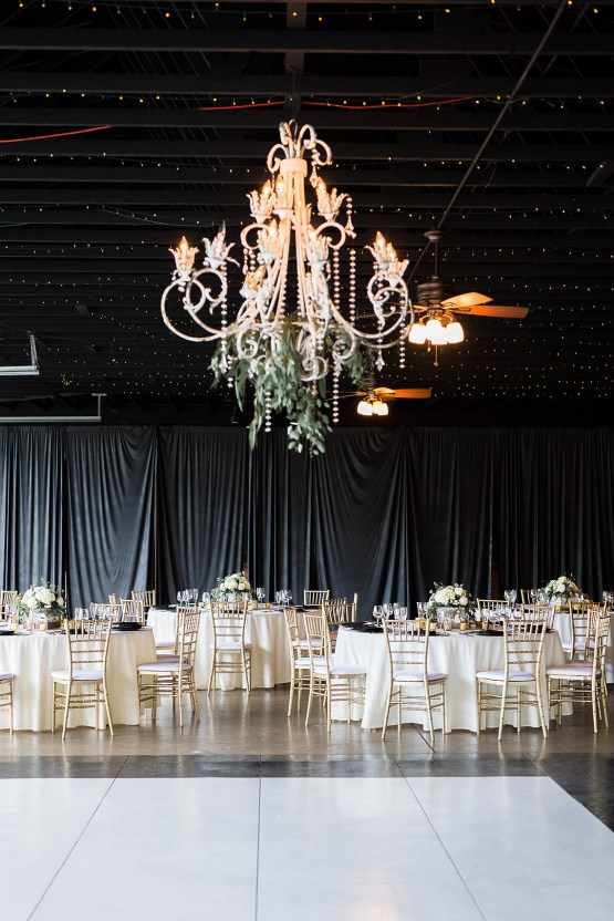 Upscale Southern Black-Tie Winery Wedding – Lindsey LaRue 26