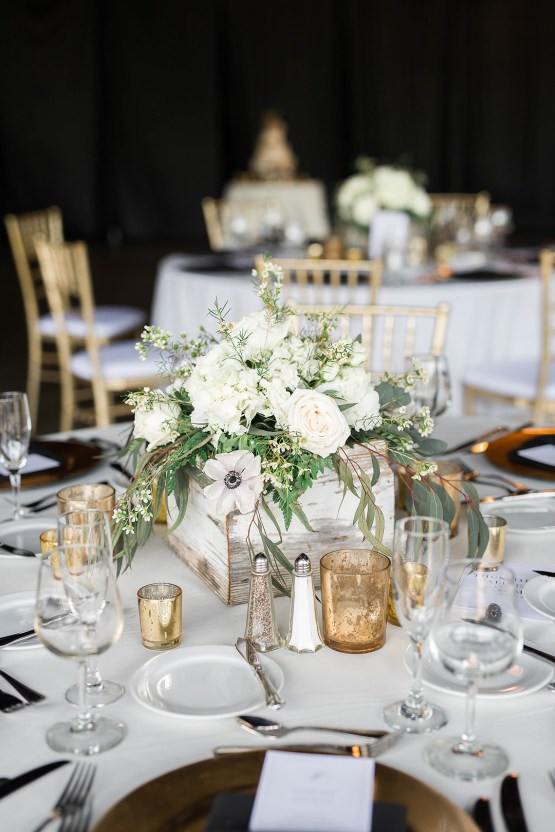 Upscale Southern Black-Tie Winery Wedding – Lindsey LaRue 27