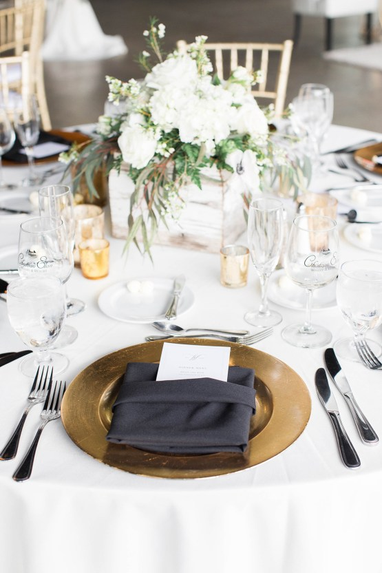 Upscale Southern Black-Tie Winery Wedding – Lindsey LaRue 33