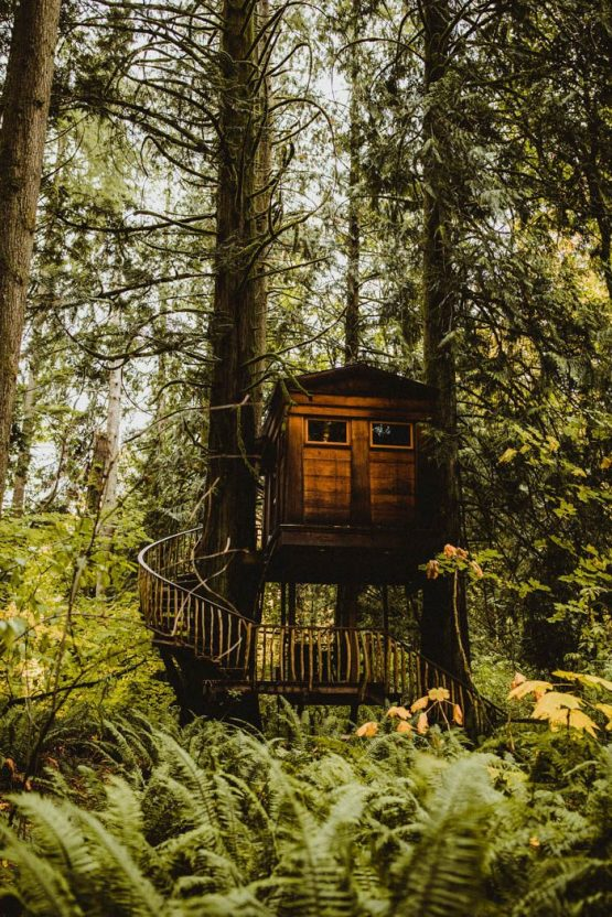 7 Gorgeous Places To Propose – Treehouse Engagement