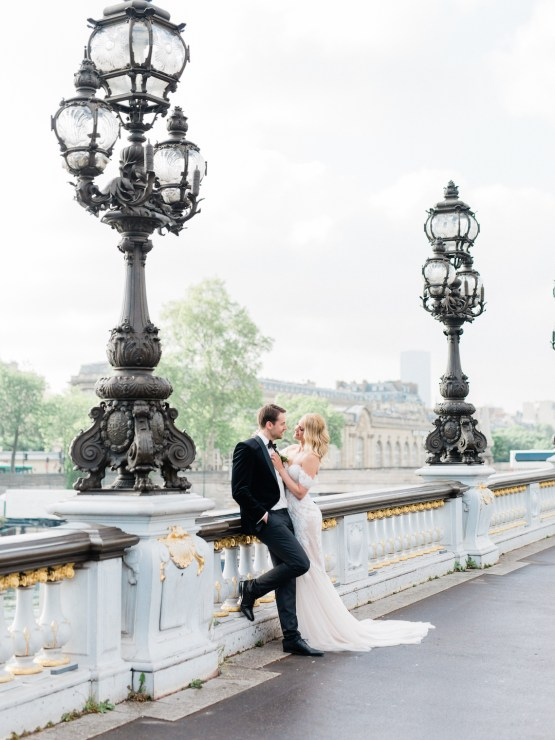 Paris Wedding Photos | www.michellewever.nl