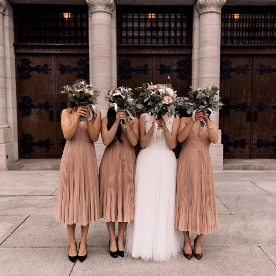Aritzia Babton Beaune Dress – The Best Places to Shop Bridesmaid Dresses Online – Bridal Musings