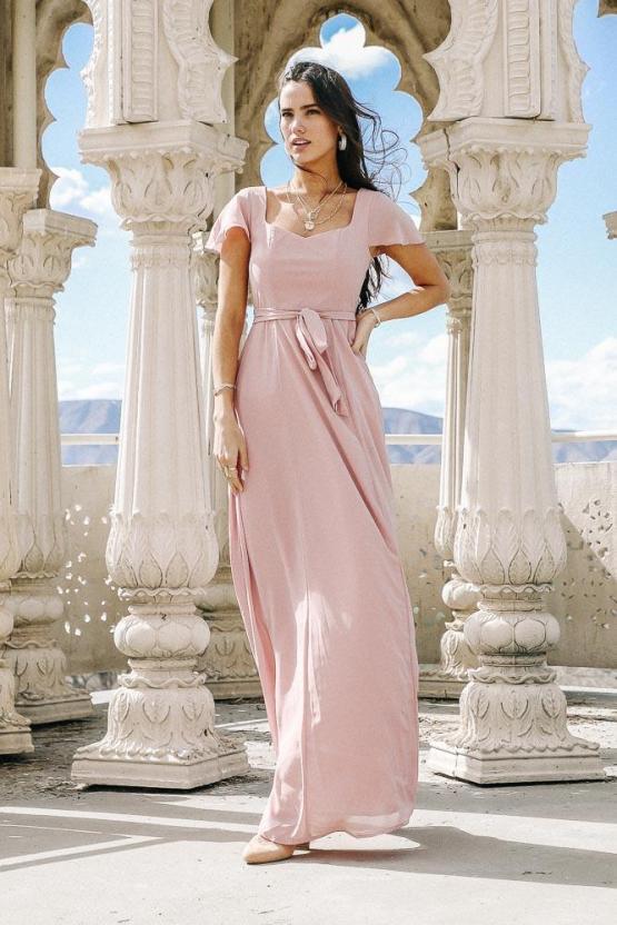 Bohme Florence Bridesmaid Dress – The Best Places to Shop Bridesmaid Dresses Online – Bridal Musings