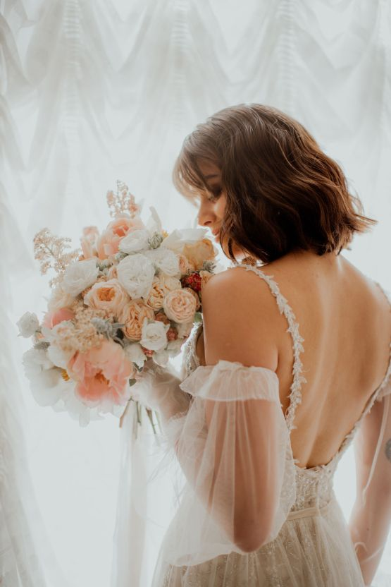 Ethereal Secret Garden Wedding Inspiration – Patrycja Wojtkowiak – Pure Love Weddings 14