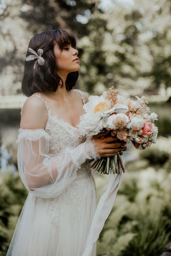 Ethereal Secret Garden Wedding Inspiration – Patrycja Wojtkowiak – Pure Love Weddings 21