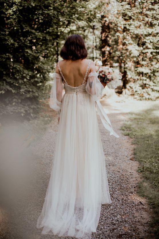Ethereal Secret Garden Wedding Inspiration – Patrycja Wojtkowiak – Pure Love Weddings 24