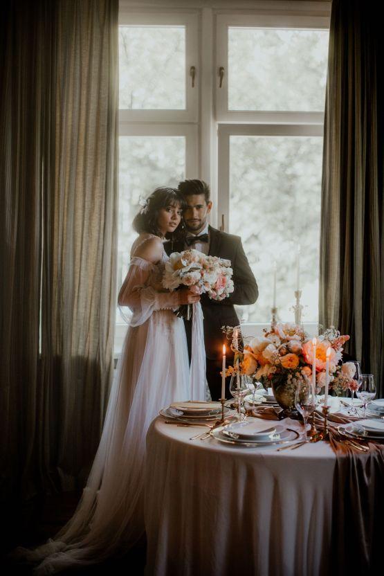 Ethereal Secret Garden Wedding Inspiration – Patrycja Wojtkowiak – Pure Love Weddings 30