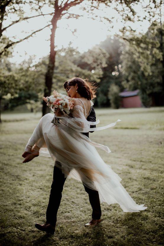 Ethereal Secret Garden Wedding Inspiration – Patrycja Wojtkowiak – Pure Love Weddings 53