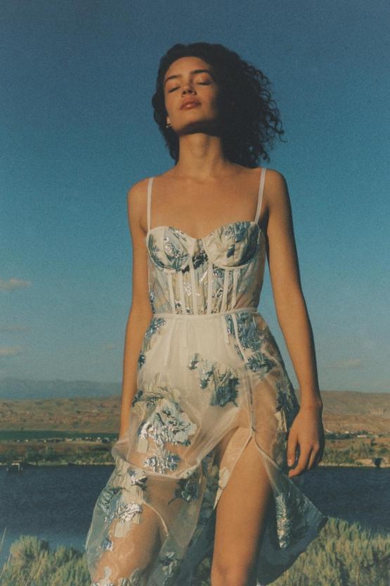 For Love and Lemons Bridesmaid Dresses – The Best Places to Shop Bridesmaid Dresses Online – Bridal Musings