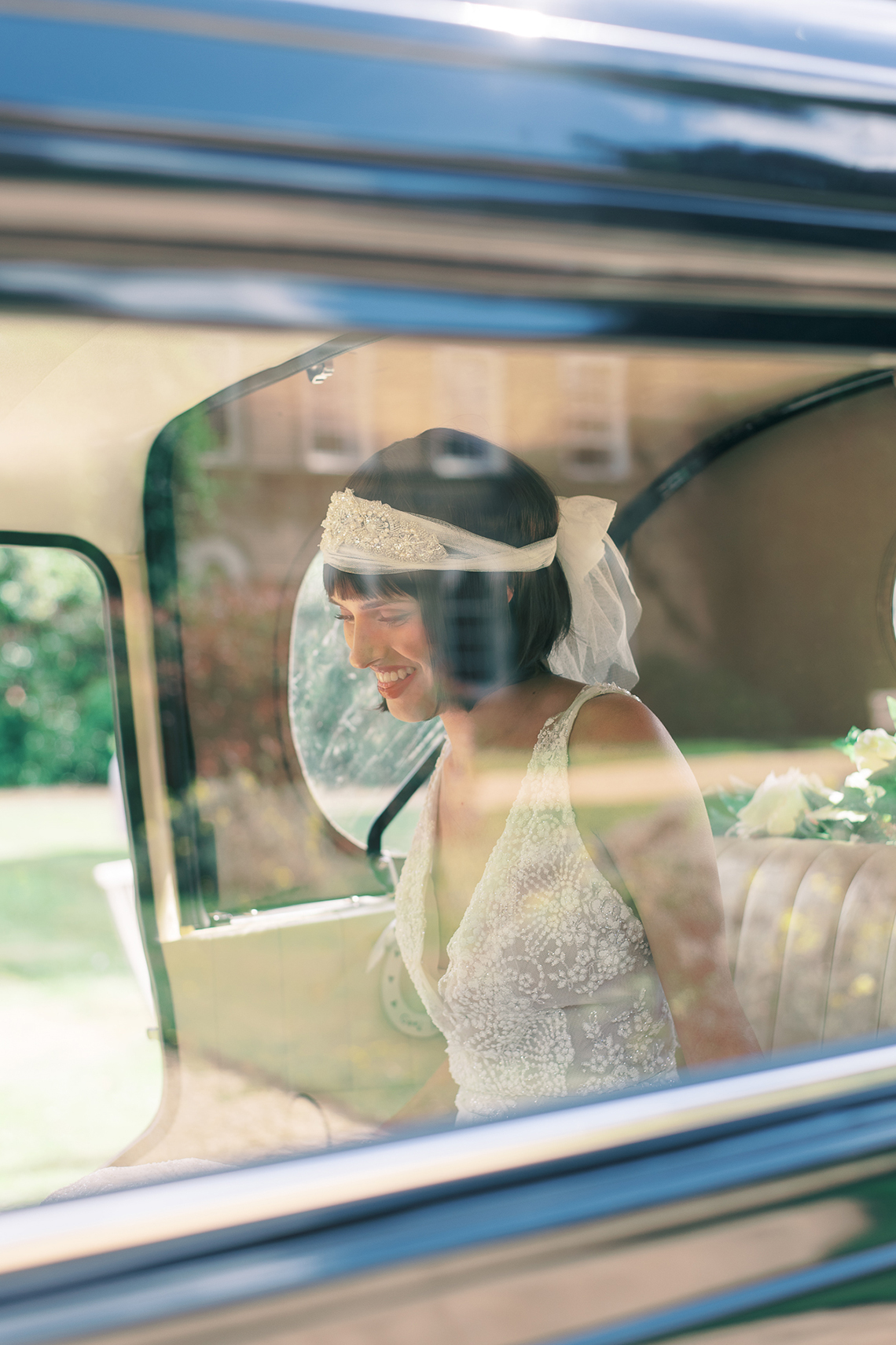 Glamorous Downton Abbey Wedding Inspiration – Cooper Photography 29