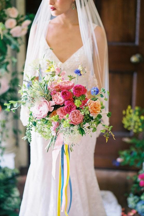Glamorous Downton Abbey Wedding Inspiration – Cooper Photography 51