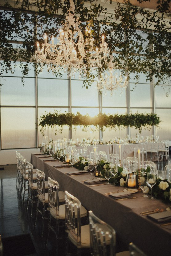 Los Angeles Rooftop Wedding with Incredible Views – Tyler Branch – CCL Weddings and Events 44