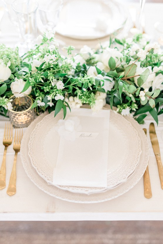 Luxurious and Opulent Wedding Inspiration Featuring Six Stunning Dresses – Gianluca and Mary Adovasio – Tigerlily Weddings 11