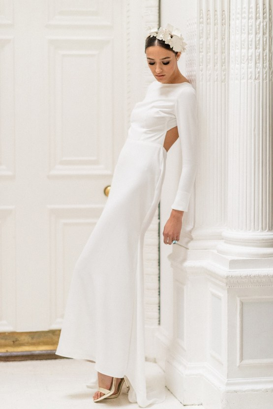 Luxurious and Opulent Wedding Inspiration Featuring Six Stunning Dresses – Gianluca and Mary Adovasio – Tigerlily Weddings 60