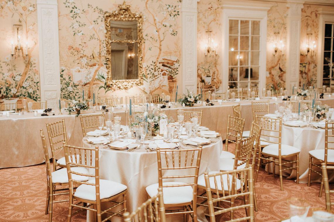 Seattle Ballroom Wedding – Jen Leslie Events – Wiley Putnam Photography 11