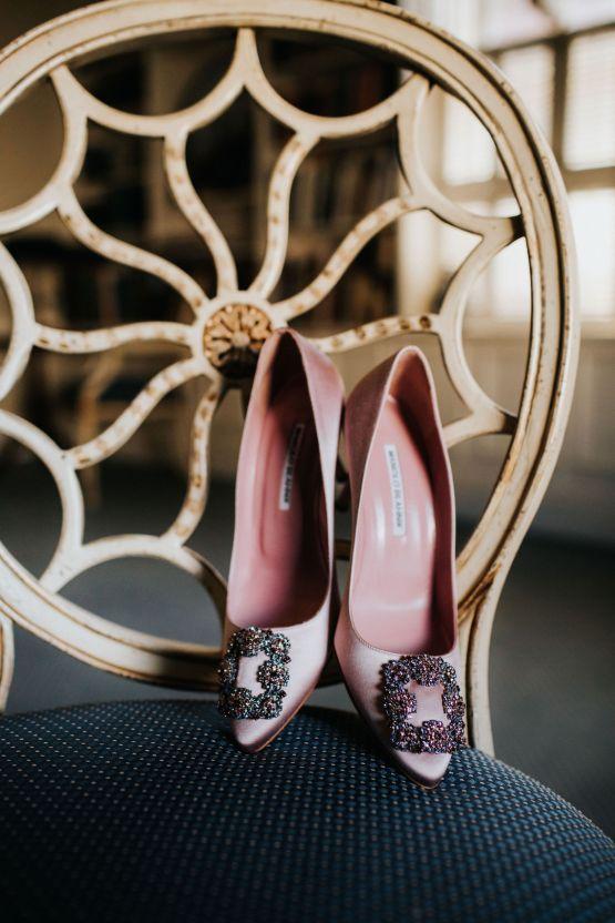 Seattle Ballroom Wedding – Jen Leslie Events – Wiley Putnam Photography 19