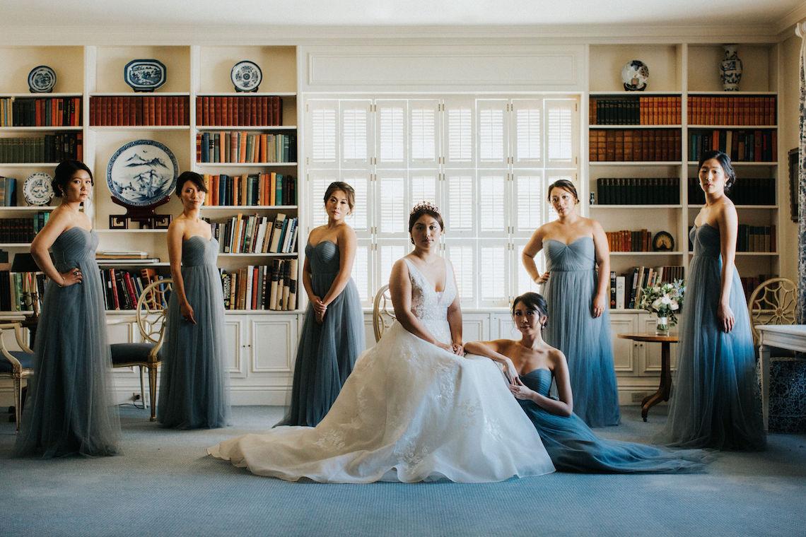 Seattle Ballroom Wedding – Jen Leslie Events – Wiley Putnam Photography 2