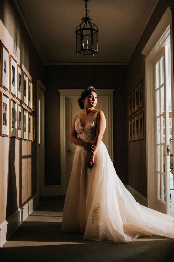 Seattle Ballroom Wedding – Jen Leslie Events – Wiley Putnam Photography 25
