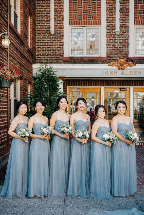 Seattle Ballroom Wedding – Jen Leslie Events – Wiley Putnam Photography 27