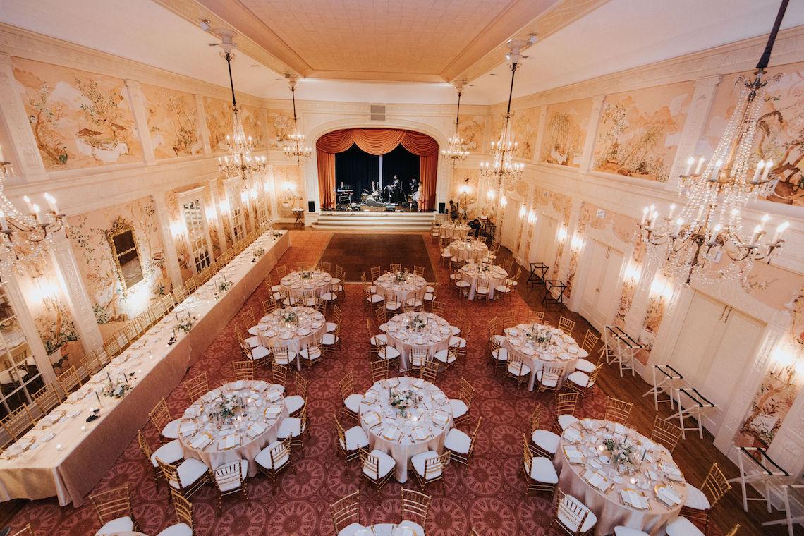 Seattle Ballroom Wedding – Jen Leslie Events – Wiley Putnam Photography 9