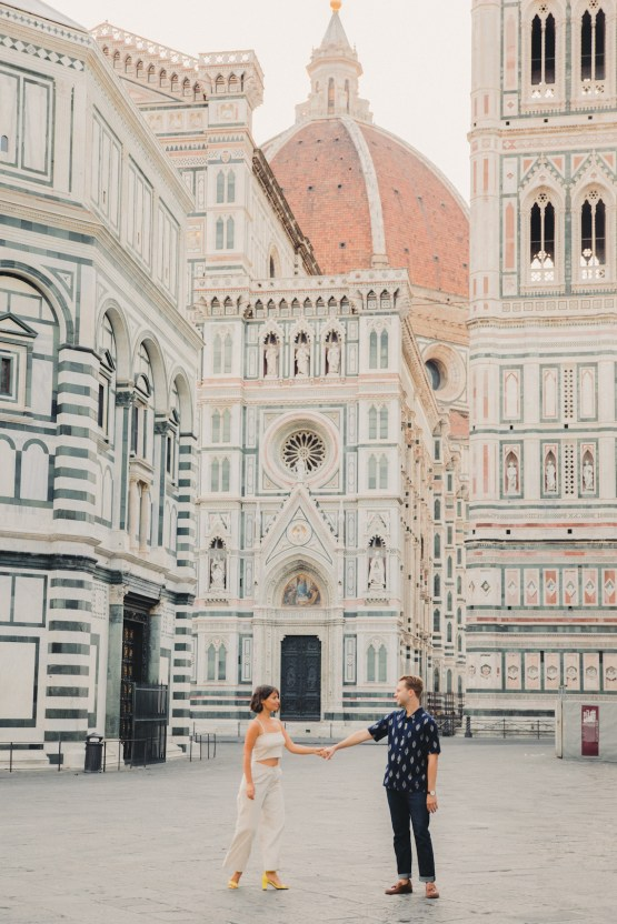 The Local Guide To A Florence Italy Honeymoon – Olga Makarova 14