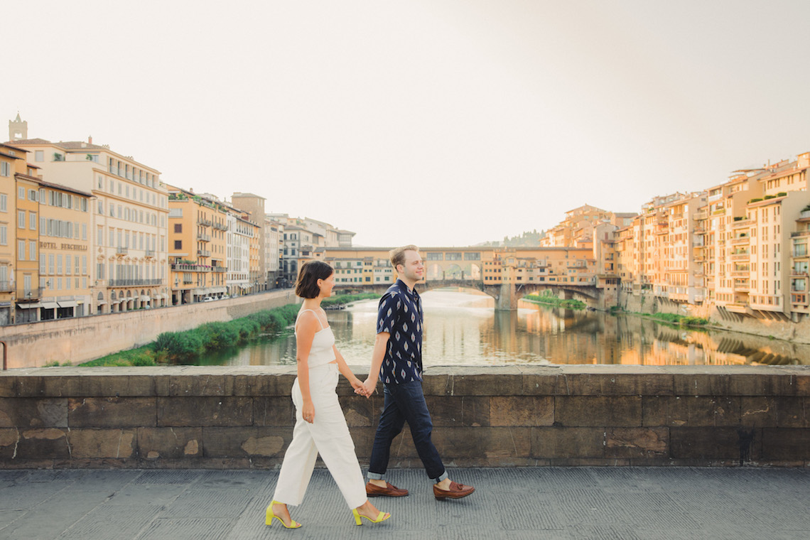 The Local Guide To A Florence Italy Honeymoon – Olga Makarova 19