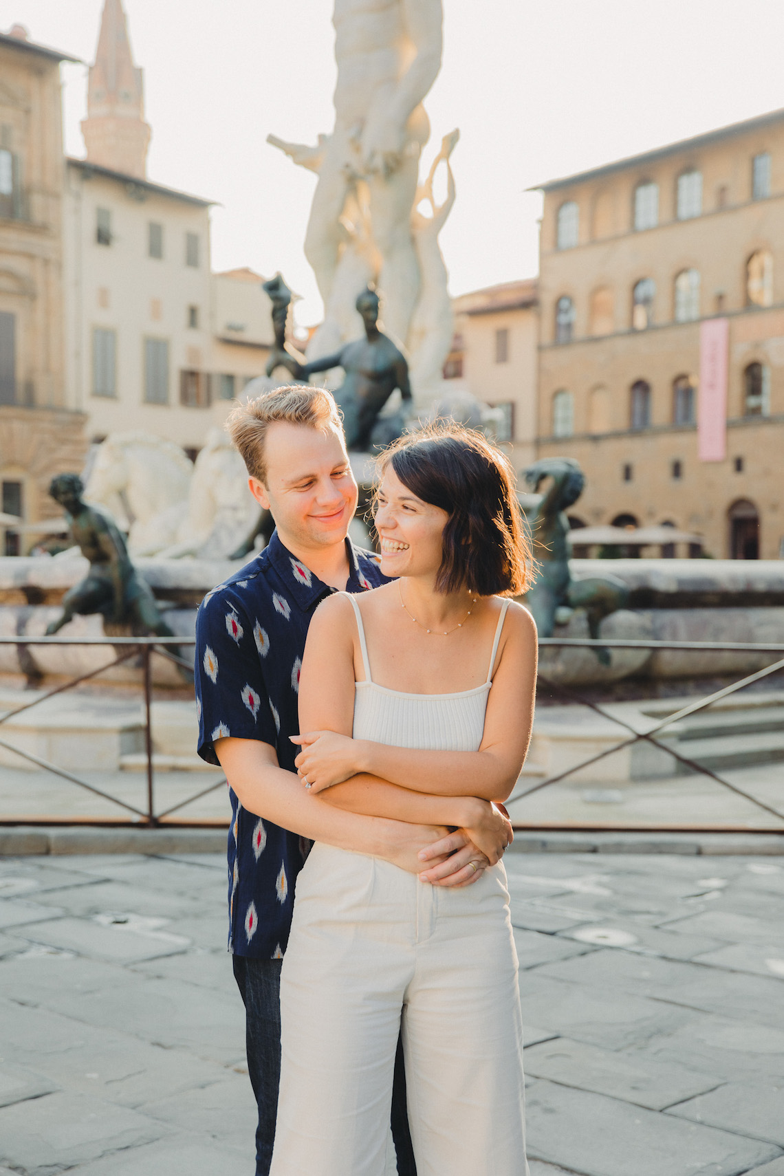 The Local Guide To A Florence Italy Honeymoon – Olga Makarova 27