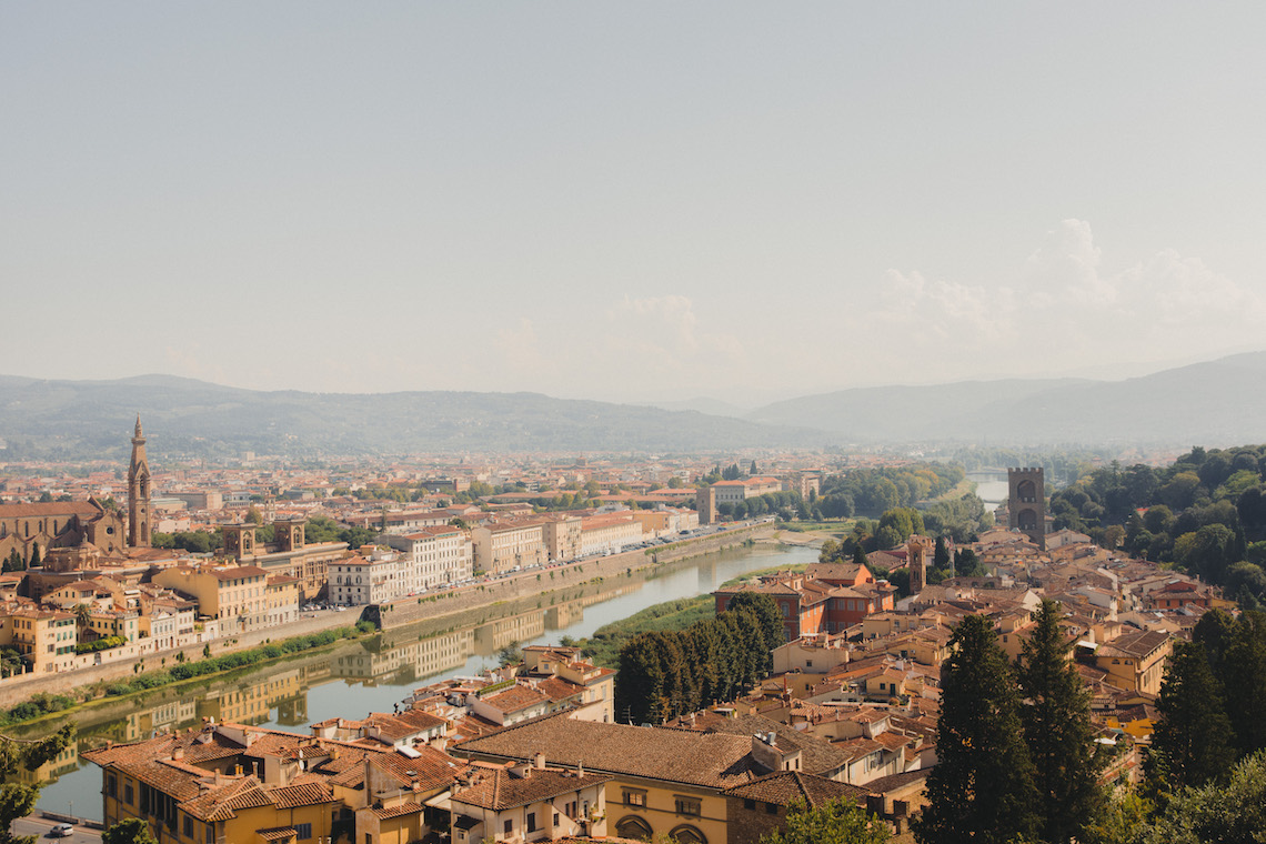 The Local Guide To A Florence Italy Honeymoon – Olga Makarova 5
