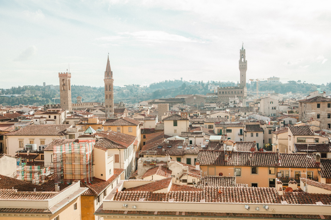 The Local Guide To A Florence Italy Honeymoon – Olga Makarova 8