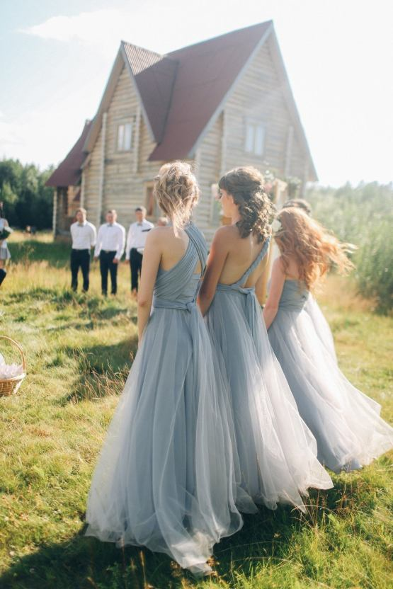 Tulle Bridesmaid Dresses – Etsy – The Best Places to Shop Bridesmaid Dresses Online – Bridal Musings