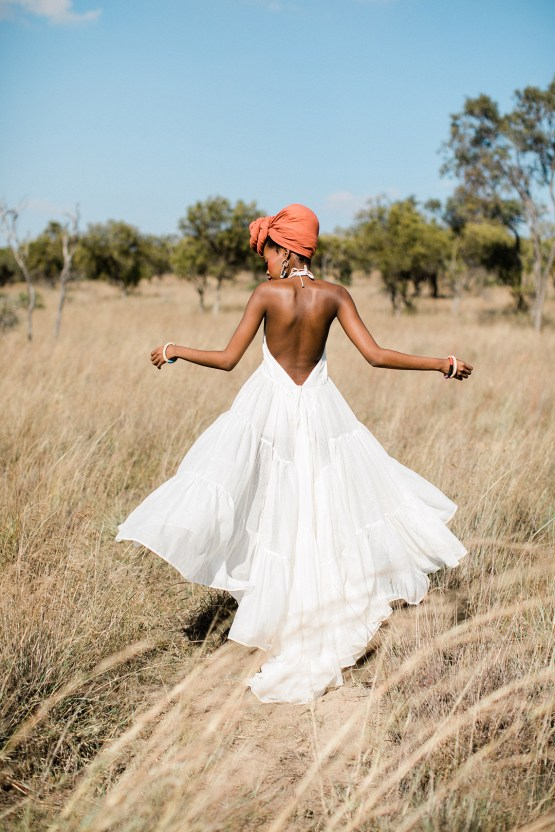 Ultra-Stylish Wedding Inspiration From The South African Bush – Nina Wernicke 19