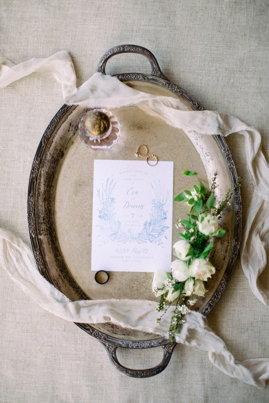 Whimsical Floral-Filled Woodland Wedding – Walnut and Main – Irina Turkova Photography 3