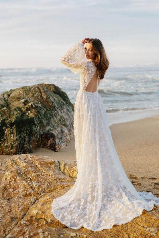10 New Bridal Designers You Should Know – Bridal Fashion Week 2020 – Jurgita Bridal 2