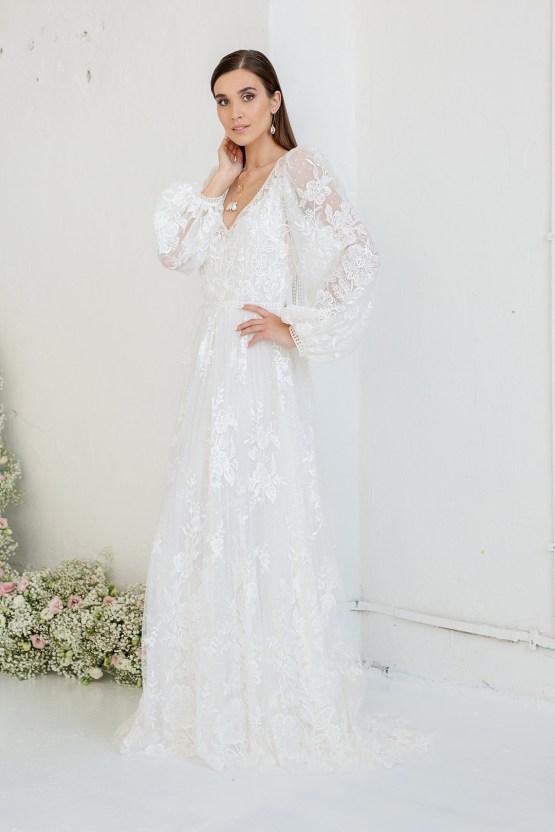 10 New Bridal Designers You Should Know – Bridal Fashion Week 2020 – Jurgita Bridal 3