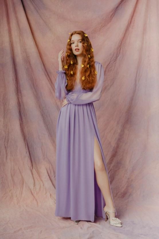 10 New Bridal Designers You Should Know – Bridal Fashion Week 2020 – L.Wells Bridal 13