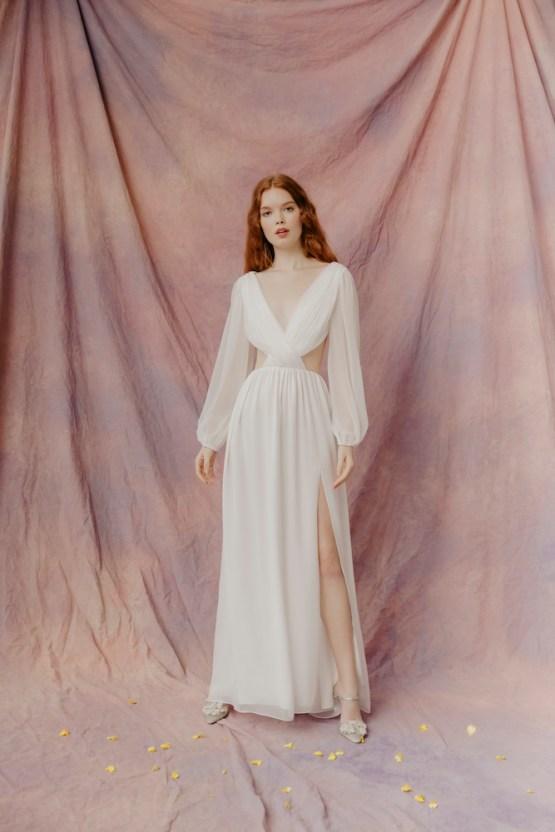 10 New Bridal Designers You Should Know – Bridal Fashion Week 2020 – L.Wells Bridal 14