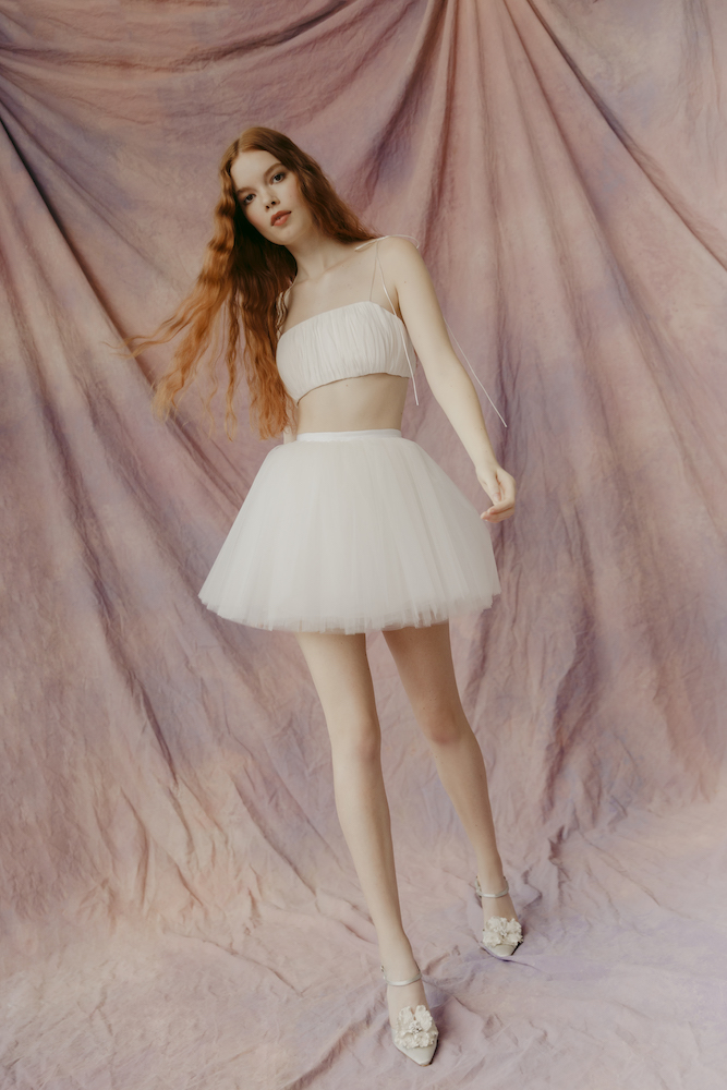 10 New Bridal Designers You Should Know – Bridal Fashion Week 2020 – L.Wells Bridal 5