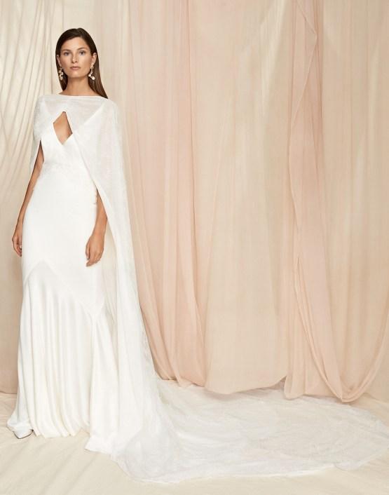 10 New Bridal Designers You Should Know – Bridal Fashion Week 2020 – Savannah Miller Bridal 2