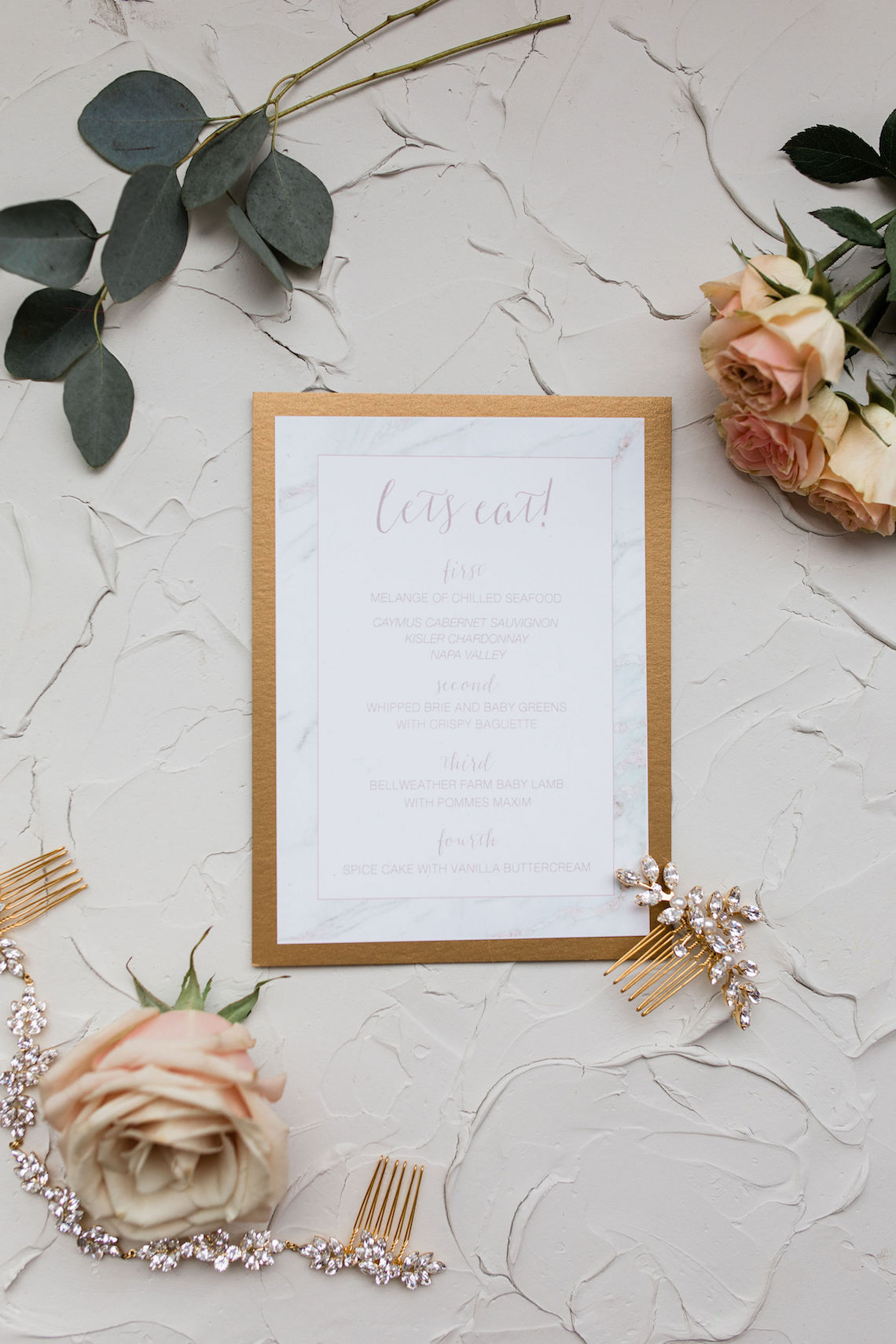 Adorable Loft Wedding Inspiration with a Cotton Candy Cart – Grey Garden Creative 41