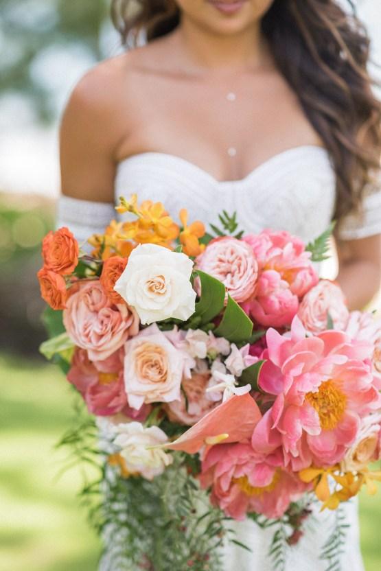 Breathtaking Cultural Polynesian Wedding on the Beaches of Hawaii – Joseph Esser 16