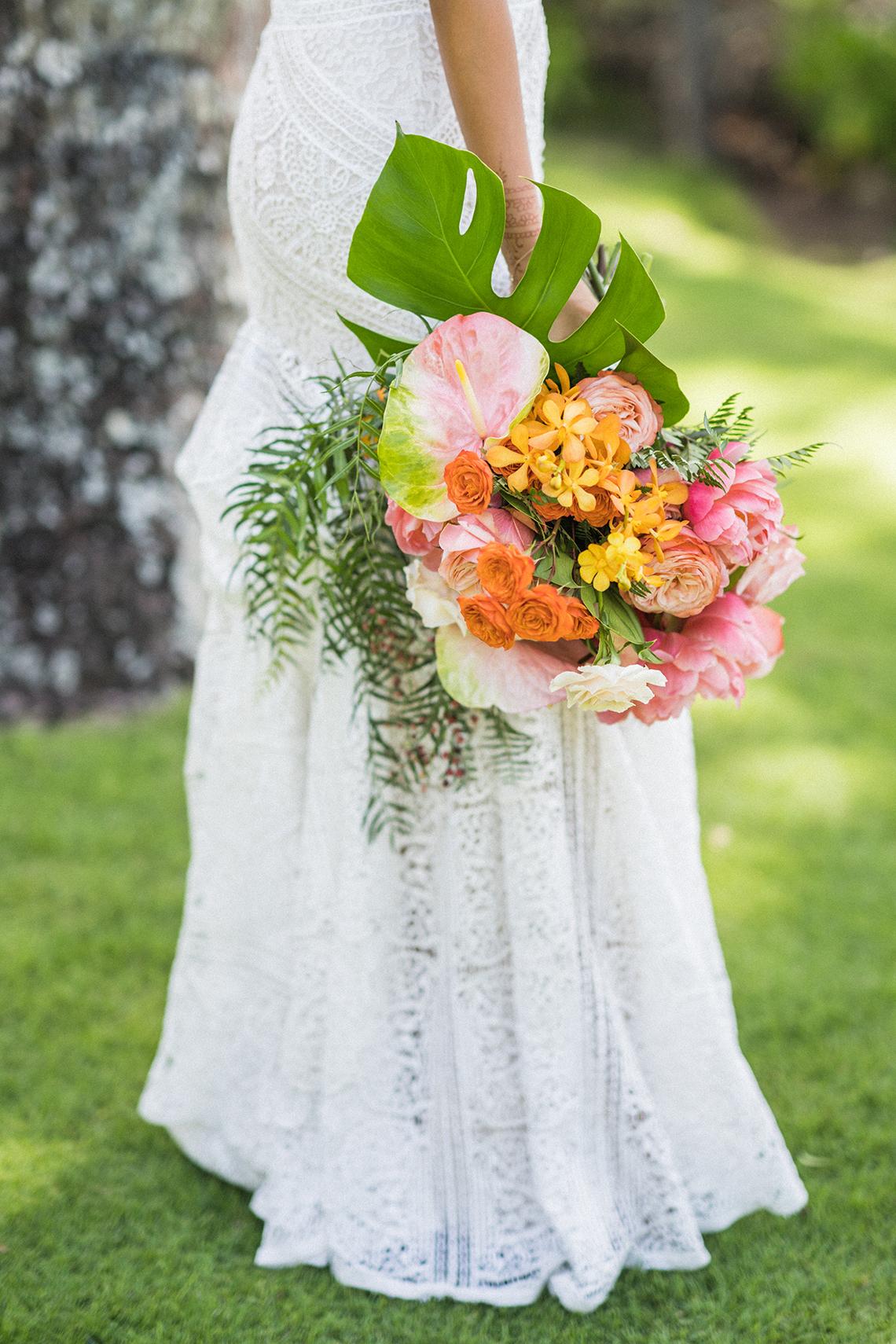 Breathtaking Cultural Polynesian Wedding on the Beaches of Hawaii – Joseph Esser 17